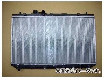 国内優良メーカー ラジエーター 参考純正品番:16400-7A130 トヨタ ビスタ SV40 4SFE MT