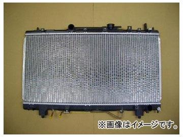 国内優良メーカー ラジエーター 参考純正品番:16400-7A430 トヨタ カリーナ ST215 3SFE AT 1998年08月~2001年12月
