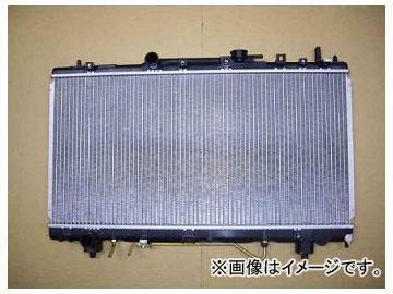 国内優良メーカー ラジエーター 参考純正品番:16400-1B040 トヨタ カルディナ ET196V 5EFE AT 1992年11月~2002年06月