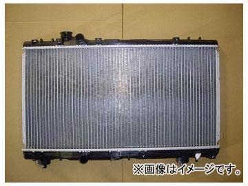 国内優良メーカー ラジエーター 参考純正品番:16400-11630 トヨタ サイノス EL54 5E-FHE M/T 1995年08月~1999年07月