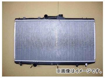 国内優良メーカー ラジエーター 参考純正品番:16400-16720 トヨタ スプリンター