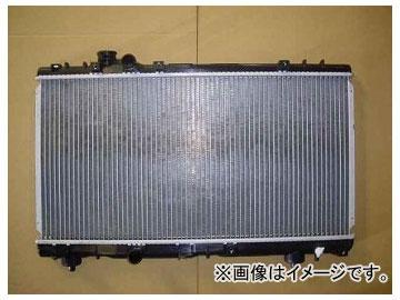 国内優良メーカー ラジエーター 参考純正品番:16400-11600 トヨタ サイノス EL54 5E-FHE M/T 1995年08月~1999年07月