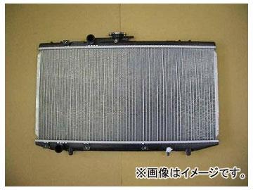 国内優良メーカー ラジエーター 参考純正品番:16400-11410 トヨタ セラ EXY10 5E-FHE M/T 1990年03月~1995年12月