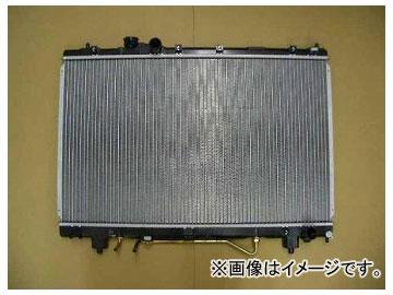 国内優良メーカー ラジエーター 参考純正品番:16400-7A262 トヨタ ナディア ACN15 1AZFSE AT 2002年08月~2003年07月