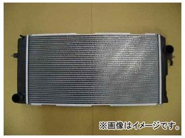 国内優良メーカー ラジエーター 参考純正品番:16400-6A320 トヨタ タウンエース・ライトエース