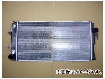 国内優良メーカー ラジエーター 参考純正品番:16400-6A330 トヨタ タウンエース・ライトエース