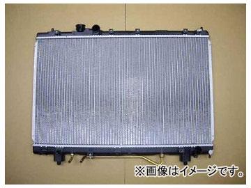 新品 送料無料 国内優良メーカー ラジエーター トヨタ 毎週更新 参考純正品番:16400-7A282 ナディア