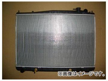 国内優良メーカー ラジエーター 参考純正品番:21460-5P600 ニッサン レパード JHBY33 VQ30DT A/T 1996年03月~1999年06月