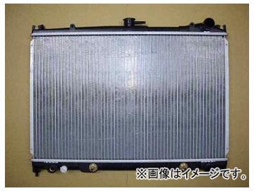 国内優良メーカー ラジエーター 参考純正品番:21460-F6500 ニッサン セドリックグロリア ENY34 RB25DT A/T 1999年06月~2004年10月