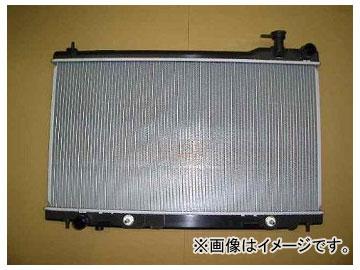 国内優良メーカー ラジエーター 参考純正品番:21460-AM900 ニッサン ステージア NM35 VQ25DD A/T 2001年10月~2015年04月