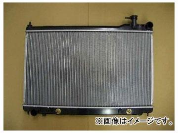 国内優良メーカー ラジエーター 参考純正品番:21460-AQ000 ニッサン ステージア HM35 VQ30DD A/T 2001年10月~2004年08月