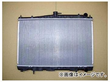 国内優良メーカー ラジエーター 参考純正品番:21410-AA100 ニッサン スカイライン2.0 WFJR31 CA18S M/T 1986年01月~1990年04月