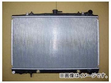 国内優良メーカー ラジエーター 参考純正品番:21460-95L01 ニッサン スカイライン BNR32 RB25DE M/T 1991年08月~1993年08月