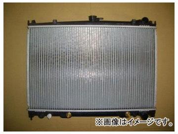国内優良メーカー ラジエーター 参考純正品番:21460-51S02 ニッサン スカイライン2.0 EC32 RB26DETT M/T 1989年08月~1993年08月