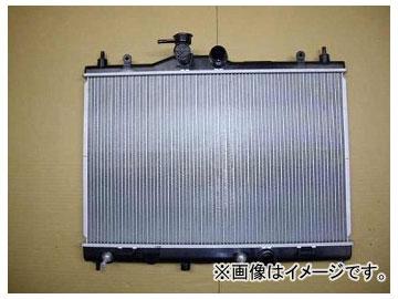 国内優良メーカー ラジエーター 参考純正品番:21460-ED800 ニッサン プレーリージョイ HNM11 KA24E AT 1990年09月~1995年08月