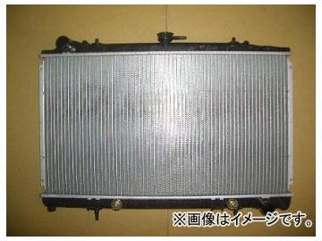 国内優良メーカー ラジエーター 参考純正品番:21460-52F00 ニッサン シルビア2.0 PS13 SR20DE M/T 1991年01月~1993年10月