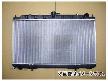 国内優良メーカー ラジエーター 参考純正品番:21410-6M000 ニッサン ADバン VY11 QG13DE M/T 1999年06月~2000年12月