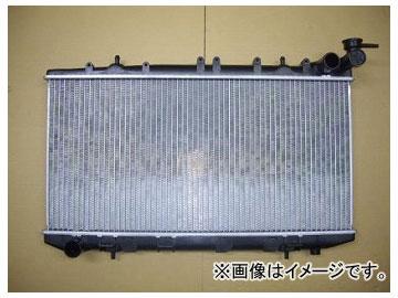 国内優良メーカー ラジエーター 参考純正品番:21410-0M400 ニッサン サニー FNB14 GA15DE M/T 1994年01月~1998年06月