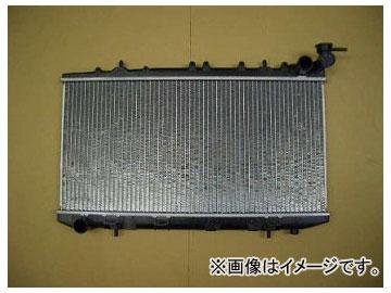 国内優良メーカー ラジエーター 参考純正品番:21410-0M200 ニッサン ルキノ HB15 SR18DE MT 1994年05月~1997年05月