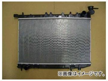 国内優良メーカー ラジエーター 参考純正品番:21410-50Y10 ニッサン シルビア S15 SR20DE A/T 1999年01月~2002年08月