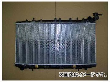 国内優良メーカー ラジエーター 参考純正品番:21450-0M511 ニッサン プレセア PR10 SR18Di A/T 1990年06月~1992年06月