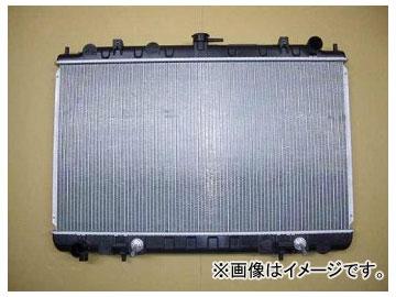 国内優良メーカー ラジエーター 参考純正品番:21460-WA100 ニッサン エキスパート VW11 QG18DE A/T 1999年06月~2006年12月
