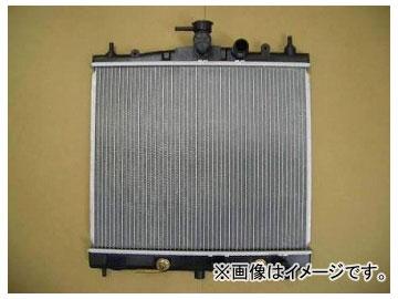 国内優良メーカー ラジエーター 参考純正品番:21460-AX000 ニッサン マーチ AK12 CR12DE M/T 2002年02月~2010年07月