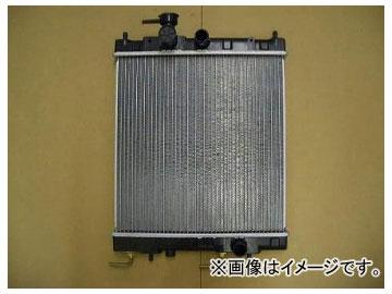 国内優良メーカー ラジエーター 参考純正品番:21460-41B00 ニッサン マーチ AK11 CG13DE M/T 1999年11月~2000年10月
