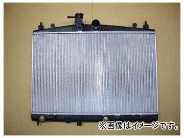 国内優良メーカー ラジエーター 参考純正品番:21460-1FA0A ニッサン キューブキュービック YZ11 HR15DE CVT 2005年05月~2008年11月