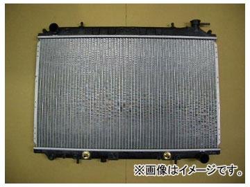 国内優良メーカー ラジエーター 参考純正品番:21460-2C500 ニッサン バネットセレナ KBNC23 SR20DE A/T 1991年06月~1998年01月