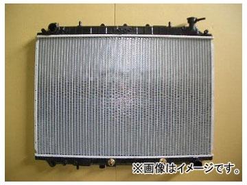 国内優良メーカー ラジエーター 参考純正品番:21460-5C400 ニッサン バネットセレナ KBC23 SR20DE A/T 1991年06月~1999年06月