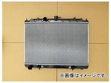 国内優良メーカー ラジエーター 参考純正品番:21460-CX000 ニッサン セレナ TC24 QR25DE A/T 2001年12月~2005年05月