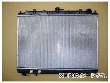 国内優良メーカー ラジエーター 参考純正品番:21460-4N200 ニッサン セレナ PC24 SR20DE CVT 1999年06月~2001年12月
