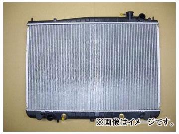 国内優良メーカー ラジエーター 参考純正品番:21460-2S810 ニッサン ダットサントラック LRMD22 QD32 M/T 1997年01月~1999年06月
