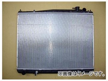 国内優良メーカー ラジエーター 参考純正品番:21460-0W805 ニッサン テラノレグラス LUR50 VG33E A/T 1999年02月~2002年08月