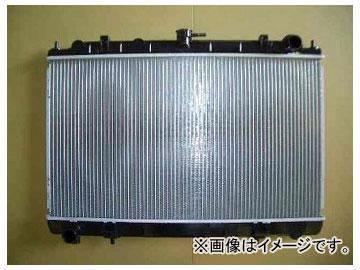 国内優良メーカー ラジエーター 参考純正品番:21410-WA400 ニッサン エキスパート VW11 QG18DE A/T 1999年06月~2006年12月