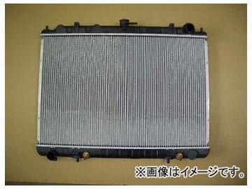 国内優良メーカー ラジエーター 参考純正品番:21460-WF123 ニッサン プレーリーリバティー PNM12 SR20DE A/T 1998年11月~2001年05月