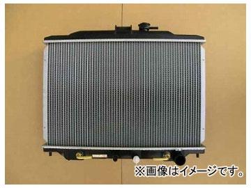 国内優良メーカー ラジエーター 参考純正品番:21460-3XA0A ニッサン プレサージュ NU30 KA24DE A/T 1998年06月~2001年08月
