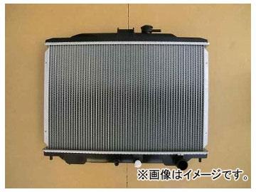 国内優良メーカー ラジエーター 参考純正品番:21410-3XA0A ニッサン プレサージュ U30 KA24DE A/T 1998年06月~2001年08月