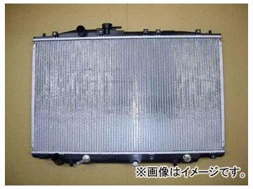 国内優良メーカー ラジエーター 参考純正品番:19010-RJA-J51 ホンダ レジェンド KB1 J35A AT 2004年10月~2005年09月