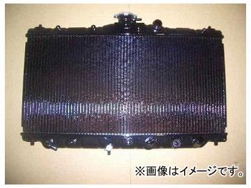 国内優良メーカー ラジエーター 参考純正品番:19010-PH4-305 ホンダ ビガー CA3 B20A AT 1985年06月~1989年10月