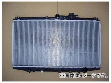 国内優良メーカー ラジエーター 参考純正品番:19010-RL5-A51 ホンダ アコード CU2 K24A AT 2008年12月~2011年02月