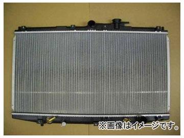 国内優良メーカー ラジエーター 参考純正品番:19010-RBB-901 ホンダ アコード CM2 K24A AT 2002年11月~2008年12月