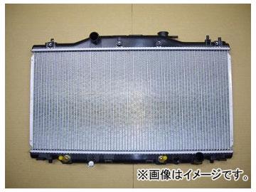 国内優良メーカー ラジエーター 参考純正品番:19010-PND-901 ホンダ インテグラ DC5 K20A AT 2001年07月~2007年02月