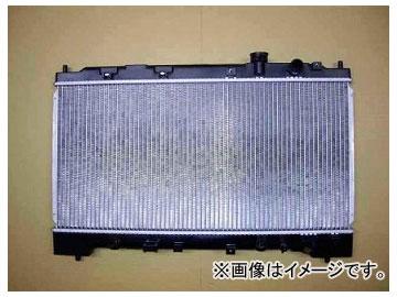 国内優良メーカー ラジエーター 参考純正品番:19010-P76-515 ホンダ インテグラ