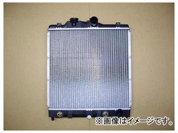 国内優良メーカー ラジエーター 参考純正品番:19010-P30-505 ホンダ シビック EG6 B16A AT 1991年08月~1995年09月