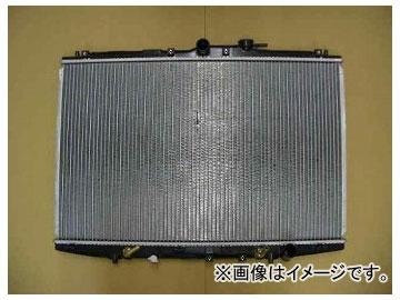 国内優良メーカー ラジエーター 参考純正品番:19010-PGM-901 ホンダ オデッセイ RA6 F23A AT 1999年12月~2002年03月