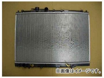 国内優良メーカー ラジエーター 参考純正品番:19010-P8B-J51 ホンダ オデッセイ RA5 J30A AT 1997年10月~2000年01月