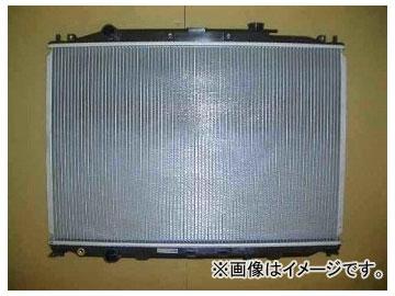 国内優良メーカー ラジエーター 参考純正品番:19010-R0A-J01 ホンダ ステップワゴン RK1 R20A CVT 2009年10月~2013年12月