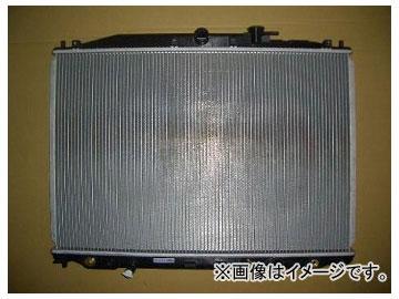 国内優良メーカー ラジエーター 参考純正品番:19010-RTA-004 ホンダ ステップワゴン RG3 K24A CVT 2005年05月~2009年10月